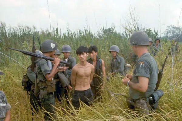 Американские солдаты против войн на планете