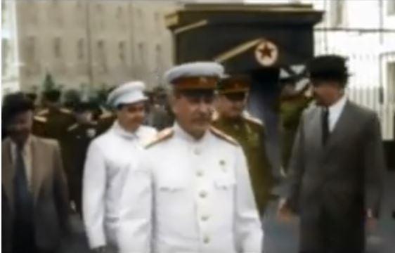 Нам Сталин Отец