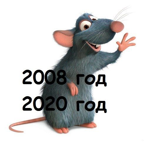 Прощай, Эпоха Крыс… для крыс 12 лет – эпоха!