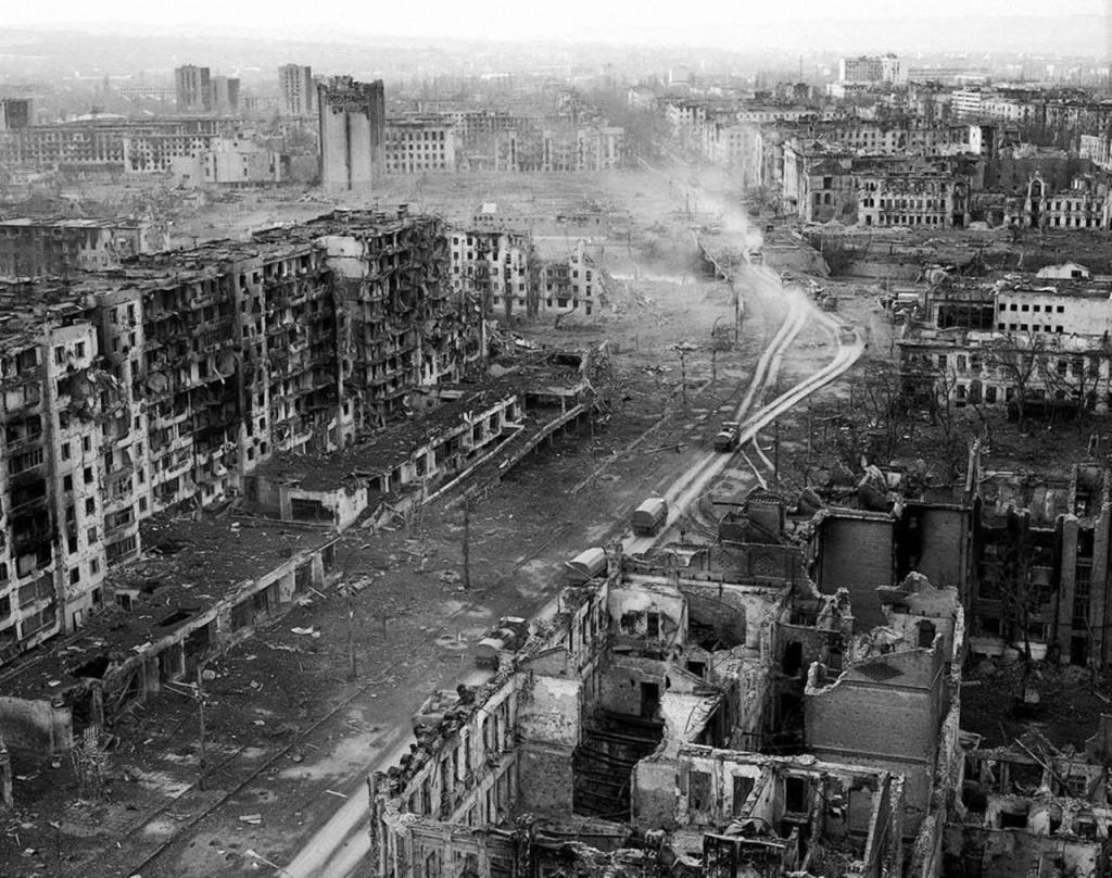 75 лет Великой Победы над фашизмом